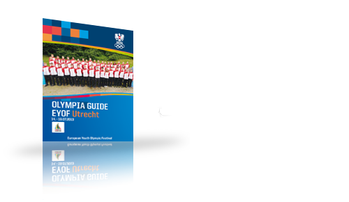 Olympia Guide Utrecht 2013