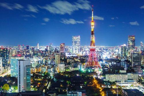 Olympische Spiele Tokio 2020 Willkommen In Tokio Osterreichisches Olympisches Comite