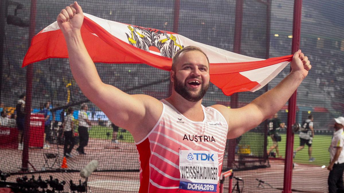 Olympia Leichtathletik 2021